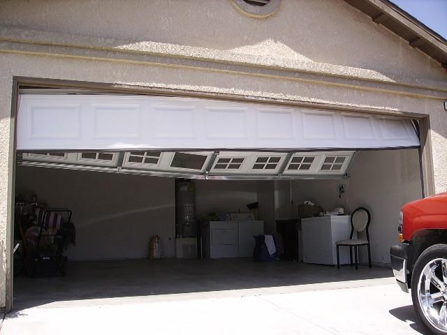 Superieur Fresno Garage Doors
